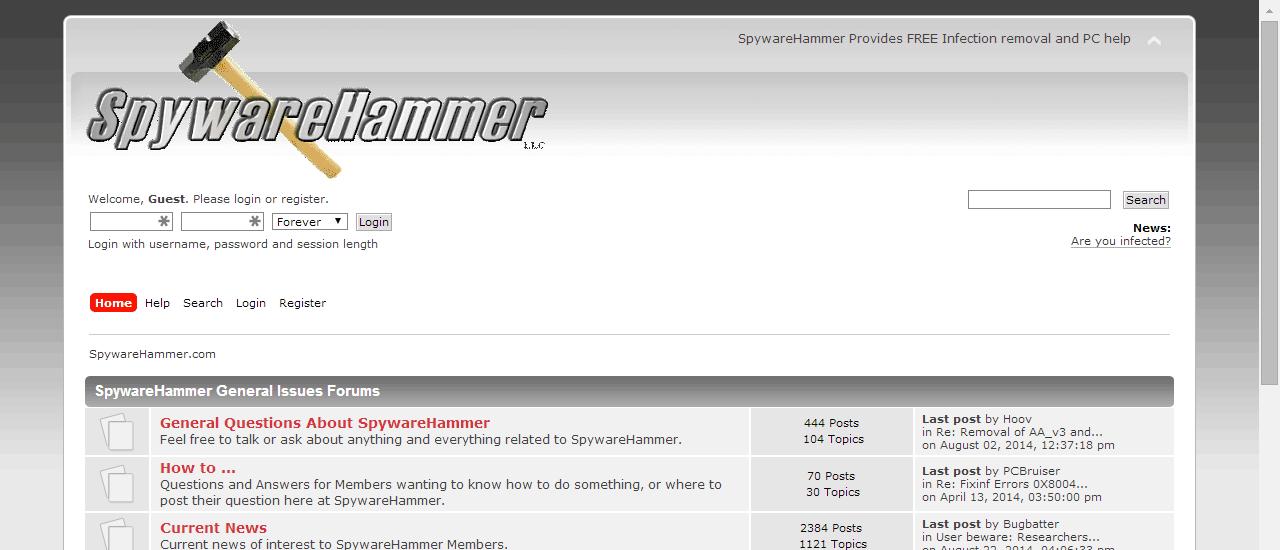spywarehammer